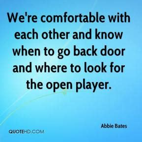 other words for comfortable back door quotes page 1 quotehd