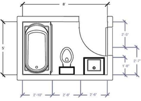 5x7 bathroom floor plans bathroom layout ideas 5 x 7
