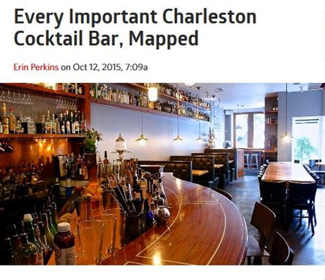 top bars in charleston sc charleston sc best cocktail bars charleston eater