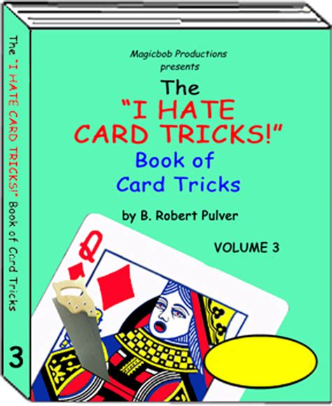 card wildcats volume 3 books the quot i card tricks quot book of card tricks volume 1 by