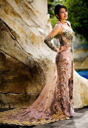 Kebaya Ka 06 situs pernikahan referensi contoh model wedding dan vendor