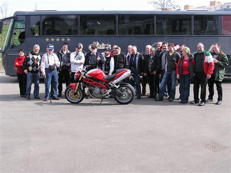 Motorrad Club Emmental by Italo Moto Club Schweiz