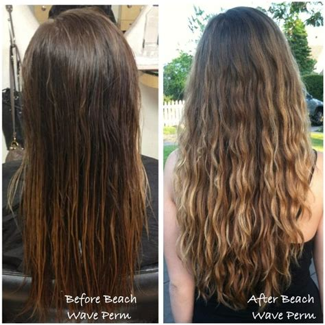 how do they do beach wave perm beach wave perm before and after beach wave perm done by