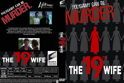 the 19th wife 2010 movie what year was the movie set in covers box sk the 19th wife 2010 high quality dvd