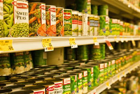 canned food dangers of canned food and how to reduce the risks