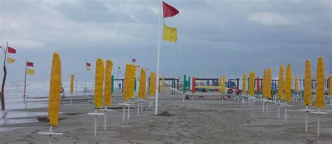 ufficio sta regione toscana in corso il monitoraggio dei danni alle strutture balneari