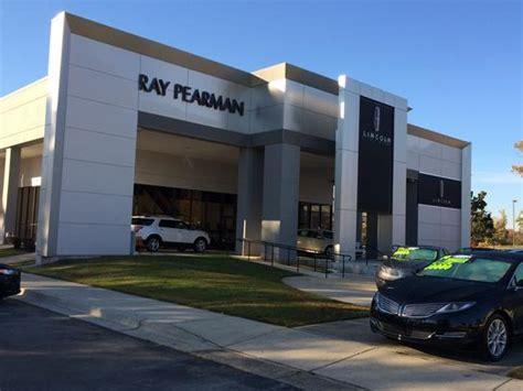 pearman used cars pearman lincoln huntsville al 35805 car dealership