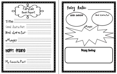 Printable Book Reports For 1st Grade by Grade Book Report Worksheet Printable Book Reports For Grade Free Review Template