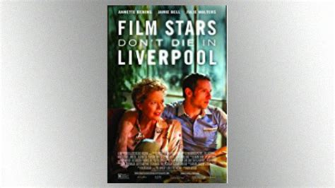 new movie releases film stars dont die in liverpool by jamie bell one for the road film stars don t die in liverpool marks the final release of 2017 hot 107 9