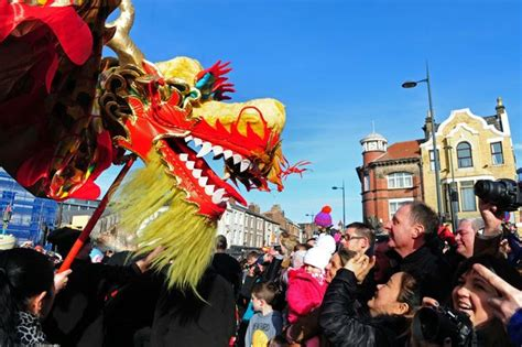 new year events liverpool in pictures liverpool new year celebrations bring