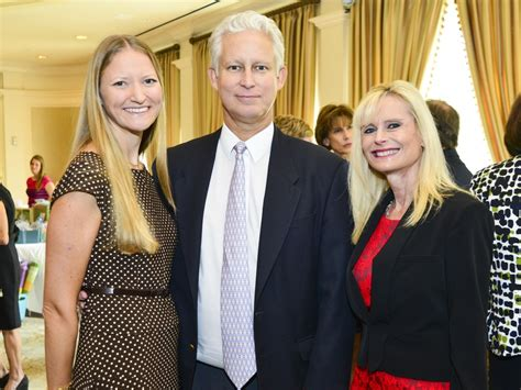 Peggy Turner Baylor Mba by Slideshow Health Benefit Luncheon Brings Out Power