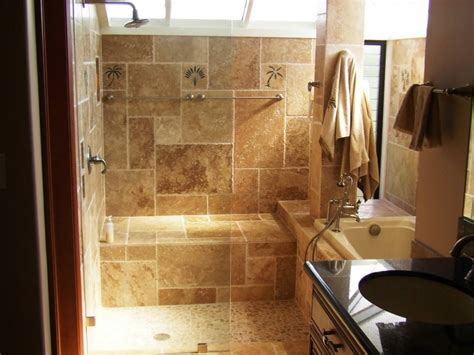 Pictures Of Tiled Bathrooms For Ideas Bathroom Tile Ideas On A Budget Decor Ideasdecor Ideas
