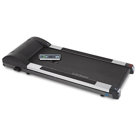 small treadmill for desk tr5000 dt3 desk treadmill lifespan workplace