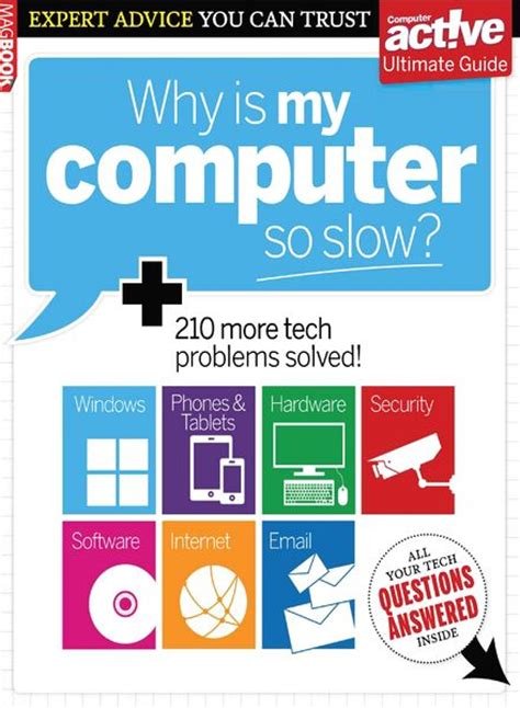 why is my computer fan so download why is my computer so slow pdf magazine
