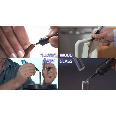 Power Tool 5 Second Fix Magic Glue Lem Ajaib Sinar U Berkualitas power tool 5 second fix magic glue lem ajaib
