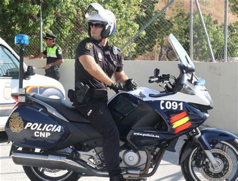imagenes luto policia nacional oposiciones polic 237 a nacional 2014 definanzas com