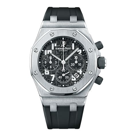 Audemars Piguet Royal Offshore 1 audemars piguet royal oak offshore chronograph 26283st oo