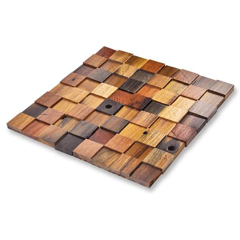 recycled wood wall recycled wood wall panel wooden decorative panels 10 66 sq ft