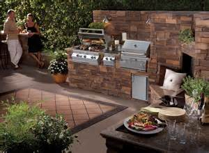 Backyard Kitchen Pictures Ultimate Outdoor Kitchens Cook Dine Entertain Al Fresco