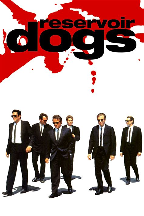 resivour dogs script reservoir dogs la screenwriter