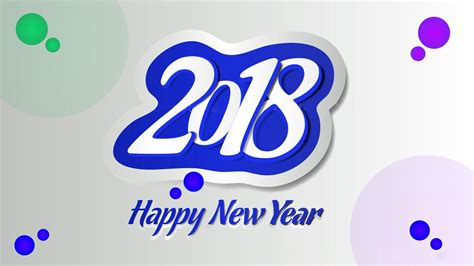 500 happy new year 2018 hd wallpapers images pictures