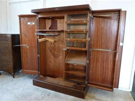 Compactum Wardrobe compactum wardrobe 142022 sellingantiques co uk