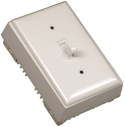 outlet box single switch white nmw2s wiremold
