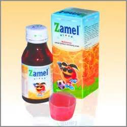 Vitamin Zamel Syrup Novellzamel Syrup Vn 3648 07 Thu盻祖 Bi盻 D豌盻 C