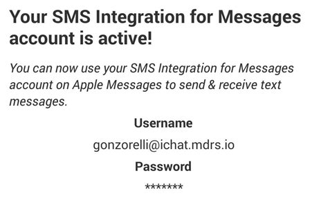 apple messages for android send receive texts from your android using apple messages on your mac 171 android gadget hacks