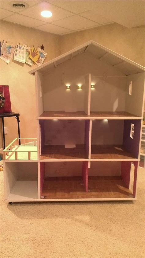 how to build a barbie doll house out of wood 17 best images about cabinet dollhouses on pinterest barbie house dollhouse bookcase and antiques