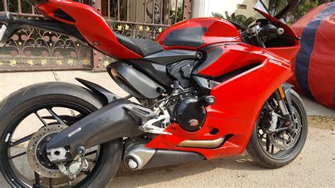 Motorrad Cover Ducati by Ducati Panigale 899 Motorrad Bild Idee