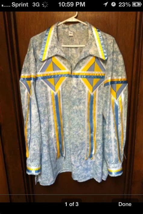 pattern for ribbon shirt 113 best native regalia styles pattern images on pinterest