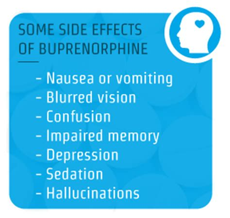 Side Effects Of Suboxone Detox by Buprenorphine Addiction And The Best Rehab Centers For