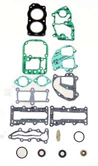 Gasket Kit Johnson Amp Evinrude 9 9 15hp 1972 1992 Replaces