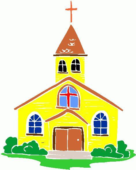 church clipart church clip for bulletins clipart panda free