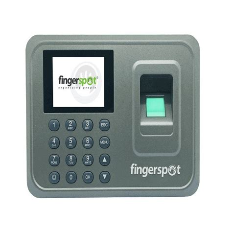 Mesin Absensi Fingerprint Magic Ssr jual beli mesin absensi finger print sidik jari