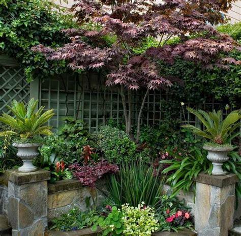 Deco Plante Exterieur by D 233 Co Jardin Moderne Astuces Pour Une Oasis Verdoyante