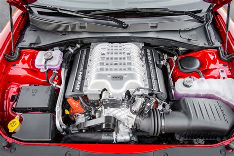 charger hellcat engine 2018 dodge challenger srt a hellcat on steroids