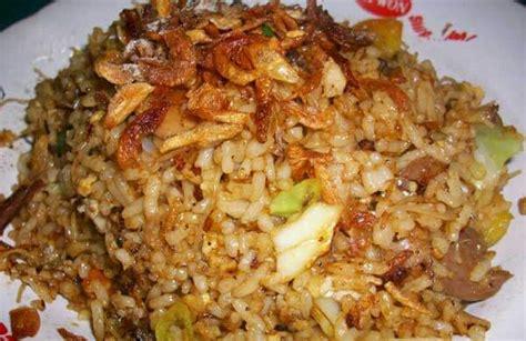 resep nasi goreng magelangan resepkokico