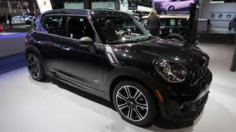 Mini Cooper Countryman S 2015 2015 Mini Cooper Countryman Image 1