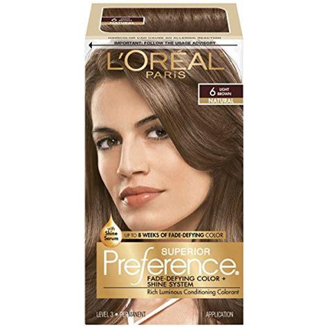 shoo that lightens hair color l oreal preference hair color light brown wishplatter