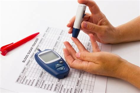 how to test your blood glucose levels at home the best