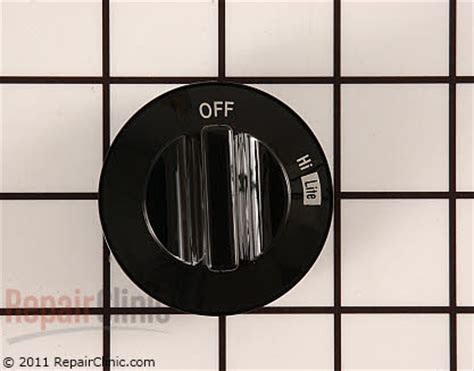 Magic Chef Stove Knobs by Knob 74002353 Order Now For Same Day Shipping 365