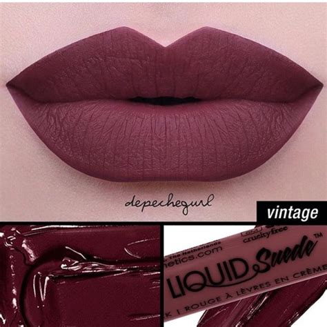 Nyx Lipstick Best Seller nyx vintage nyx liquid suede lipstick from