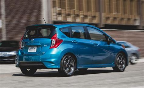 Nissan Versa 2020 Price by 2020 Nissan Versa Note Review Price Redesign 2020 Nissan