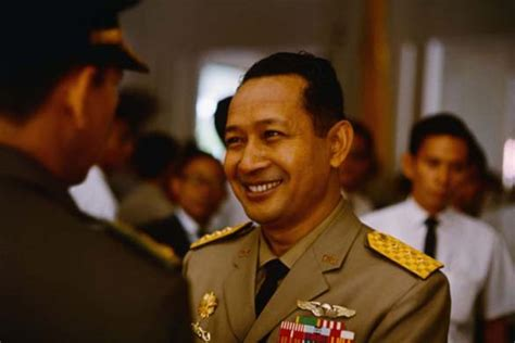 Smiling General soeharto the smiling general the power of indonesia