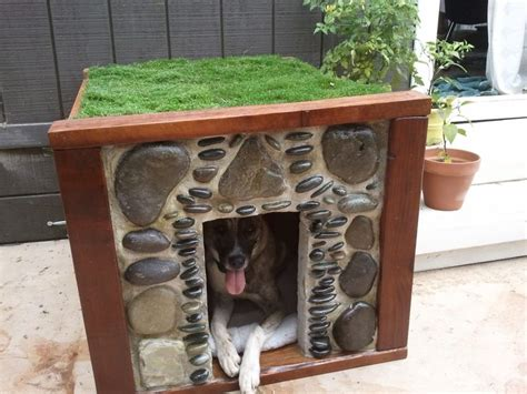 homemade dog house plans homemade dog house homemade dog stuff pinterest dogs homemade and dog houses