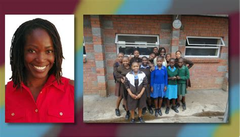 From Peace Corps To Mba by Returning Peace Corps Volunteer Finds Skills That Transfer