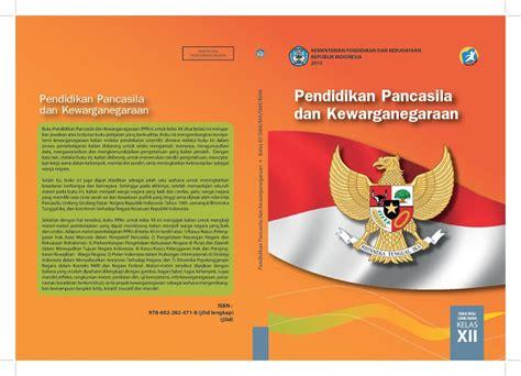 Harga Buku Pkn Kelas 10 Kurikulum 2013 buku kurikulum 2013 pkn dan kewarganegaraan sma ma kelas