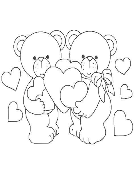imágenes de ositos de amor para dibujar dibujos de ositos amorosos para decorar y regalar
